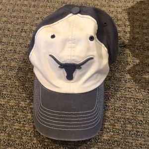 Texas Longhorn hat
